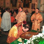20910431 150x150 Храмове свято Свято Іоано Золотоустівського монастиря