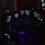 DSC 0004 150x150 У ЛПБА звершили уставні богослужіння першого тижня Чотиридесятниці