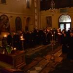 DSC 0006 150x150 У ЛПБА звершили уставні богослужіння першого тижня Чотиридесятниці
