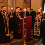 DSC 00101 150x150 У ЛПБА звершили уставні богослужіння першого тижня Чотиридесятниці