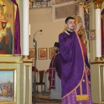 DSC 0011 1024x681 150x150 У ЛПБА звершили уставні богослужіння першого тижня Чотиридесятниці