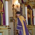 DSC 0012 1024x681 150x150 У ЛПБА звершили уставні богослужіння першого тижня Чотиридесятниці