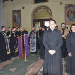 DSC 0012 150x150 У ЛПБА звершили уставні богослужіння першого тижня Чотиридесятниці