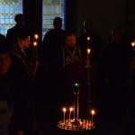 DSC 0013 1024x681 150x150 У ЛПБА звершили уставні богослужіння першого тижня Чотиридесятниці