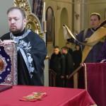 DSC 0013 1024x6812 150x150 У ЛПБА звершили уставні богослужіння першого тижня Чотиридесятниці