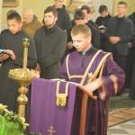 DSC 0016 1024x6811 150x150 У ЛПБА звершили уставні богослужіння першого тижня Чотиридесятниці