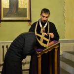 DSC 0017 1024x681 150x150 У ЛПБА звершили уставні богослужіння першого тижня Чотиридесятниці