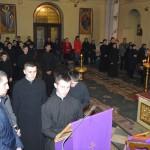 DSC 0018 150x150 У ЛПБА звершили уставні богослужіння першого тижня Чотиридесятниці