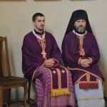 DSC 0020 1024x6812 150x150 У ЛПБА звершили уставні богослужіння першого тижня Чотиридесятниці