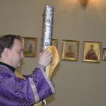 DSC 0023 1024x681 150x150 У ЛПБА звершили уставні богослужіння першого тижня Чотиридесятниці