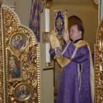 DSC 0024 1024x6812 150x150 У ЛПБА звершили уставні богослужіння першого тижня Чотиридесятниці