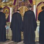 DSC 0025 1024x681 150x150 У ЛПБА звершили уставні богослужіння першого тижня Чотиридесятниці