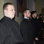 DSC 0027 1024x681 150x150 У ЛПБА звершили уставні богослужіння першого тижня Чотиридесятниці
