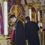 DSC 0027 1024x6811 150x150 У ЛПБА звершили уставні богослужіння першого тижня Чотиридесятниці