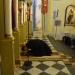 DSC 0030 1024x681 150x150 У ЛПБА звершили уставні богослужіння першого тижня Чотиридесятниці