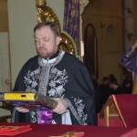 DSC 0036 1024x6811 150x150 У ЛПБА звершили уставні богослужіння першого тижня Чотиридесятниці