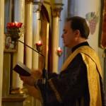 DSC 0040 1024x681 150x150 У ЛПБА звершили уставні богослужіння першого тижня Чотиридесятниці