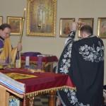 DSC 0041 1024x681 150x150 У ЛПБА звершили уставні богослужіння першого тижня Чотиридесятниці