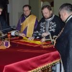 DSC 0042 1024x681 150x150 У ЛПБА звершили уставні богослужіння першого тижня Чотиридесятниці