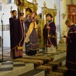 DSC 0044 1024x681 150x150 У ЛПБА звершили уставні богослужіння першого тижня Чотиридесятниці
