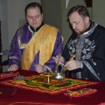 DSC 0045 1024x681 150x150 У ЛПБА звершили уставні богослужіння першого тижня Чотиридесятниці