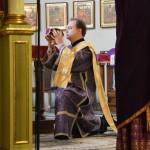 DSC 0047 1024x681 150x150 У ЛПБА звершили уставні богослужіння першого тижня Чотиридесятниці