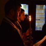 DSC 0049 1024x681 150x150 У ЛПБА звершили уставні богослужіння першого тижня Чотиридесятниці
