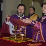 DSC 0051 1024x681 150x150 У ЛПБА звершили уставні богослужіння першого тижня Чотиридесятниці