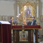 DSC 0052 1024x6812 150x150 У ЛПБА звершили уставні богослужіння першого тижня Чотиридесятниці