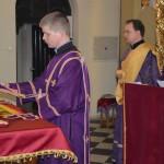 DSC 0057 1024x6811 150x150 У ЛПБА звершили уставні богослужіння першого тижня Чотиридесятниці