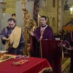 DSC 0059 1024x6812 150x150 У ЛПБА звершили уставні богослужіння першого тижня Чотиридесятниці