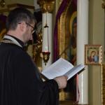 DSC 0065 1024x681 150x150 У ЛПБА звершили уставні богослужіння першого тижня Чотиридесятниці