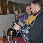 DSC 0067 1024x6812 150x150 У ЛПБА звершили уставні богослужіння першого тижня Чотиридесятниці