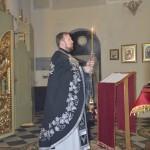 DSC 0069 681x1024 150x150 У ЛПБА звершили уставні богослужіння першого тижня Чотиридесятниці