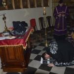 DSC 0070 1024x681 150x150 У ЛПБА звершили уставні богослужіння першого тижня Чотиридесятниці