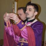 DSC 0070 681x1024 150x150 У ЛПБА звершили уставні богослужіння першого тижня Чотиридесятниці