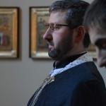 DSC 0073 1024x681 150x150 У ЛПБА звершили уставні богослужіння першого тижня Чотиридесятниці