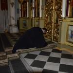 DSC 0075 1024x6811 150x150 У ЛПБА звершили уставні богослужіння першого тижня Чотиридесятниці