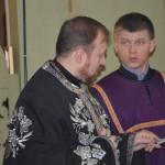 DSC 0075 1024x6812 150x150 У ЛПБА звершили уставні богослужіння першого тижня Чотиридесятниці