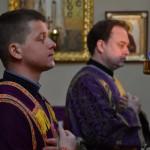DSC 0077 1024x6812 150x150 У ЛПБА звершили уставні богослужіння першого тижня Чотиридесятниці