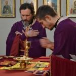 DSC 0079 1024x6811 150x150 У ЛПБА звершили уставні богослужіння першого тижня Чотиридесятниці