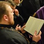 DSC 0080 1024x681 150x150 У ЛПБА звершили уставні богослужіння першого тижня Чотиридесятниці