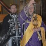 DSC 0081 681x1024 150x150 У ЛПБА звершили уставні богослужіння першого тижня Чотиридесятниці