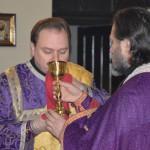 DSC 0086 1024x681 150x150 У ЛПБА звершили уставні богослужіння першого тижня Чотиридесятниці