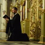 DSC 0096 1024x681 150x150 У ЛПБА звершили уставні богослужіння першого тижня Чотиридесятниці
