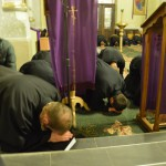DSC 0098 1024x681 150x150 У ЛПБА звершили уставні богослужіння першого тижня Чотиридесятниці