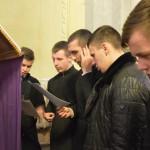 DSC 0101 1024x681 150x150 У ЛПБА звершили уставні богослужіння першого тижня Чотиридесятниці