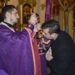 DSC 0101 1024x6811 150x150 У ЛПБА звершили уставні богослужіння першого тижня Чотиридесятниці