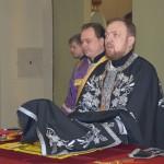 DSC 0102 1024x6811 150x150 У ЛПБА звершили уставні богослужіння першого тижня Чотиридесятниці