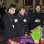 DSC 0103 1024x6811 150x150 У ЛПБА звершили уставні богослужіння першого тижня Чотиридесятниці